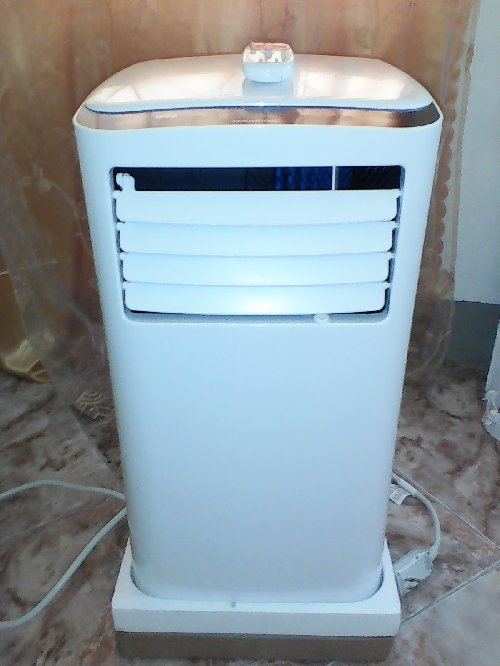PORTABLE AC UNIT FORSALE