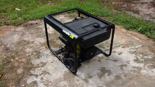 ELECTRIC GENERATOR FOR SALE- A MUST GO!!