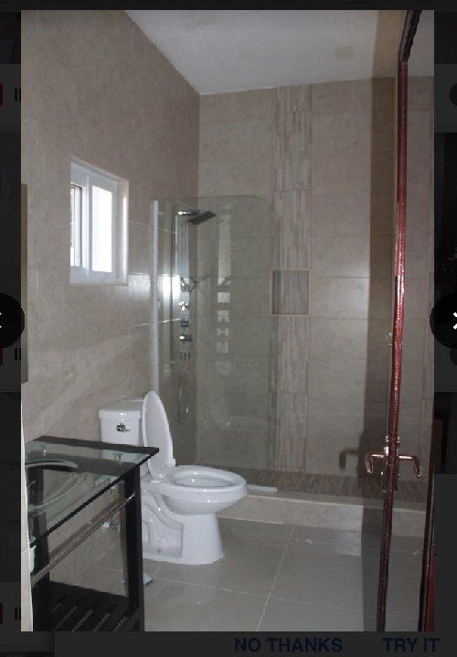2 Bedroom 2 1/2 Bathroom Apartment