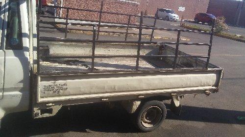 Motor Truck For Sale