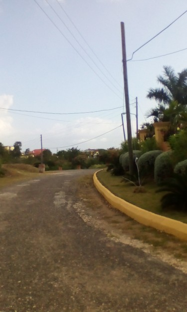 Over 1/4 Acre . 1330 Sq Metres  Of Land For Sale