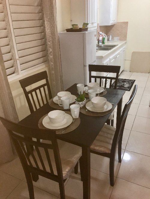 Newly Renovated Fully Furnished 1 Bedroom