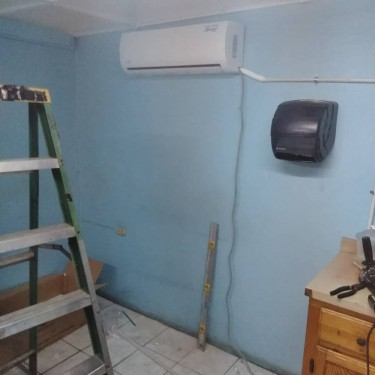 A/C Refrigerator Repairs, Instalation And Service.
