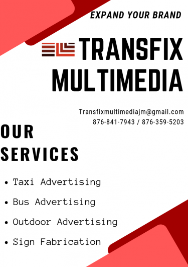 Expand Your Brand With Transfix Multimedia