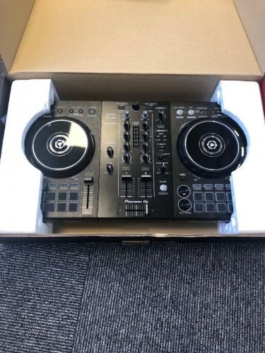 Pioneer DDJ-400 2-Channel Rekordbox DJ Controller