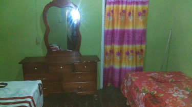 Furnished Shared 1 Bedrooms For Female Only