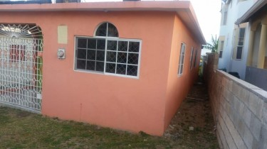 Newly Completed 3 Bedroom
