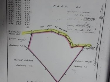 3.1542 Acres(Coopers Hill, Swain Springs)