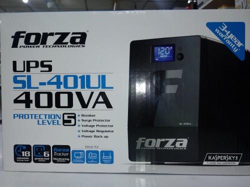 Forza 400VA UPS