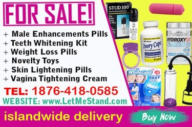 Male Enhancements Pills, Novelty Toys And MORE.... Other Market Jamaica