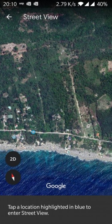 4.4 Acres Land Negril, Iron Shore (Mount Pleasant) Near To Ricks Cafe
