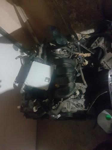 1zz Engine From Toyota Wish