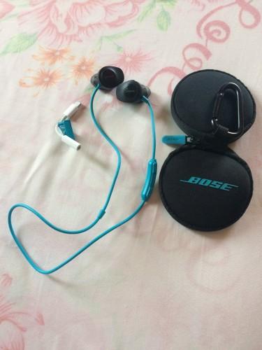 Bose Bluetooth  Hearphone