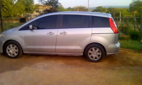 07 Mazda Premacy For Sale