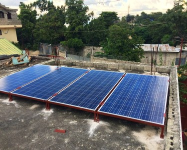 Solar And  Equipments