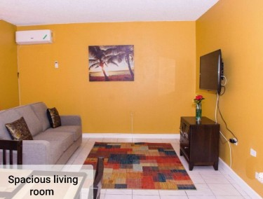 Newly Remodel 1 Bedroom Resort Apartment