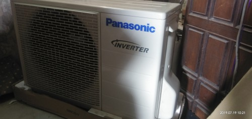 Panasonic 18000btu Inverter Split Unit