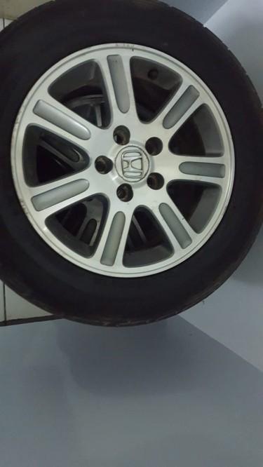 HONDA  16 Inch Tyre