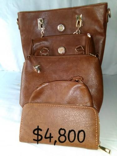 5 Piece Set Handbag