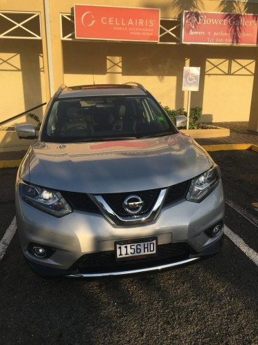 Nissan X Trail For Sale Fully Loaded