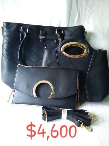 3 Piece Set Handbag