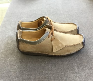 Brand New Clarks | Oakwood Natalie | US 9