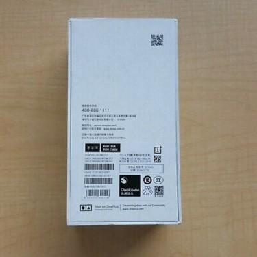 OnePlus 6T (A6010) 256GB/8GB Midnight Black Unlock