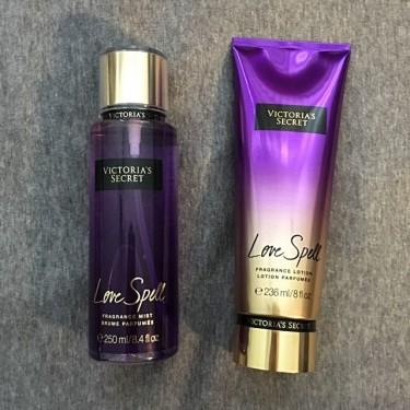 Victoria\\\'s Secret Body Mist & Lotion