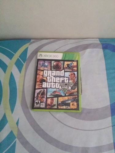 GTA5 Xbox360