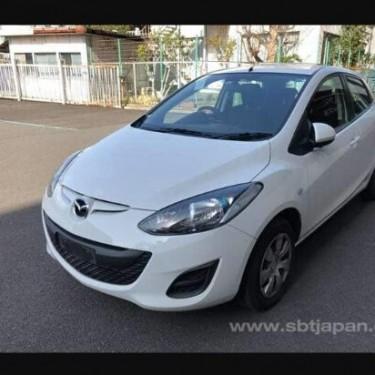 2014 Mazda Demio Cars Portmore