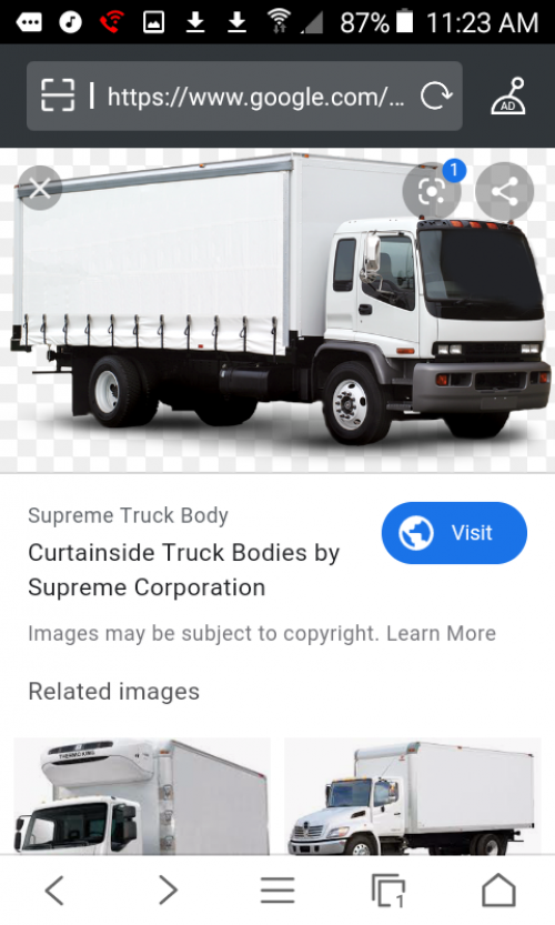 Removal Truck Avaliable To Remove Stuff Cheap