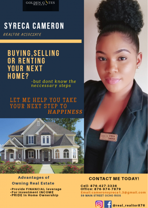 Professional Licensed Real Estate Agent