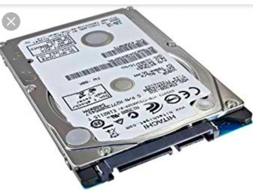SATA HARD DRIVE HD 500 GB