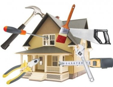 Construction, Renovation & Repair Services