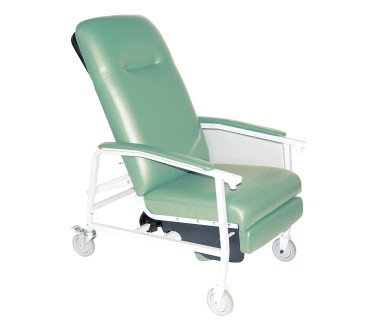 Drive Medical 3 Position Geri Chair Recliner