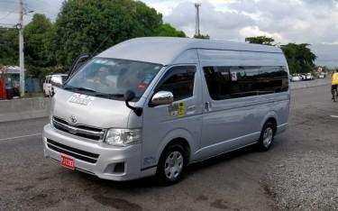 Travelr School Bus Service