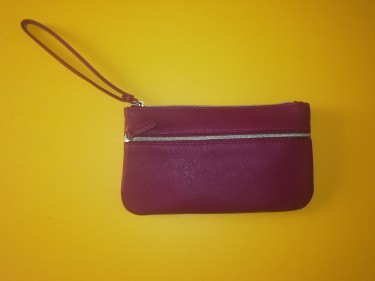 Brand New Red Purse/Bag