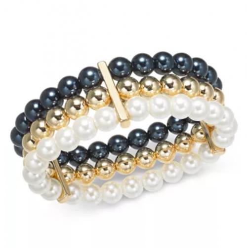 Durable Charter Club Pearl Bracelet