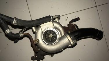 Td05 Evo 8 Turbo