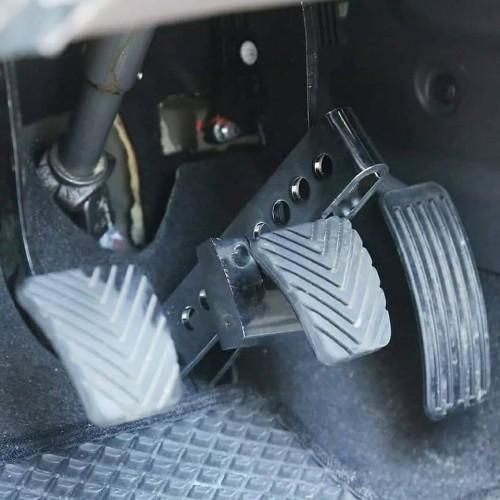 Car Anti Theft Pedal Lock