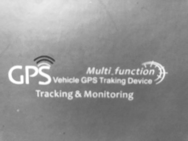 GSM GPS Real Time Tracking Includes Installation