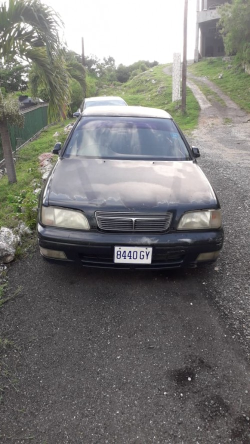1995 Toyota Camry Cars Kingston