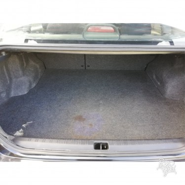 2011 Subaru Impreza Anesis