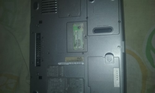 Dell Laptop For Sale Fully Function Use Wifi Charg