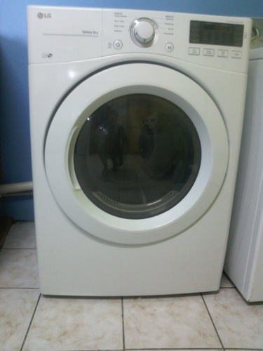 LG Dryer For Sale Appliances Kingston