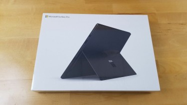 Microsofts Surface Pro 6 - 128GB Original