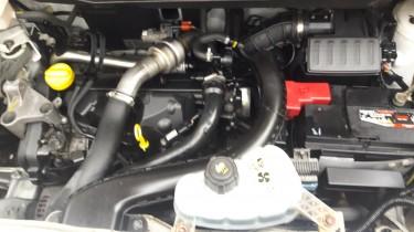 2012 Nissan Nv200 . 5 Speed Gearbox. Turbo Diesel