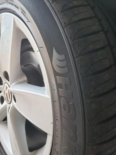 2017 Volkswagen Jetta TSI