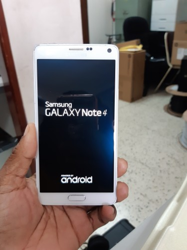 Two (2) Note 4 For Sale