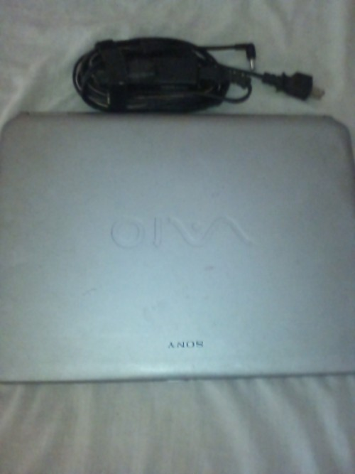 Sony Laptop For Sale Fully Function Use Wifi Bluet